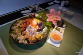 食養山房懷石料理:綜合冷盤