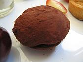 西華Toscana義大利餐廳:巧克力泡芙