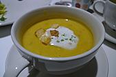 Albero 假日超值套餐:南瓜湯