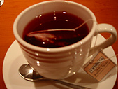千代田日式料理:紅茶