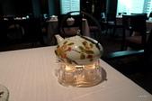 香宮精緻料理:茶具