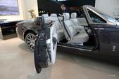 Bundesrepublik Deutschland德國之旅─BMW汽車博物館及展示中心:BMW汽車展示中心各式車輛
