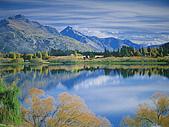 紐西蘭米佛峽灣之旅:鏡湖