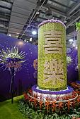 2011台灣花卉展:開運竹