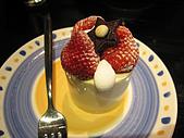 耶誕快樂!:草莓慕斯