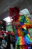 Machu-Picchu馬丘比丘:高山景觀火車衣服展售秀