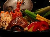 三井料理の真相:蔬菜什錦