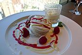 米其林廚藝教室:覆盆子蛋白餅佐巧克力冰淇淋