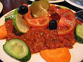 土耳其美食:土耳其番茄肉醬