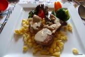 Bundesrepublik Deutschland德國之旅─威瑪、拜洛伊特、羅騰堡、紐倫堡、慕尼黑:豬排餐