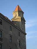 斯洛伐克之旅:斯洛伐克城堡