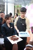 GODIVA2016微風南京店開幕猴年情人節巧克力巧傳心:品嚐猴年巧克力、Sablés酥餅系列