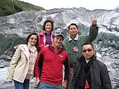 紐西蘭冰河之旅:法蘭茲約瑟夫冰河