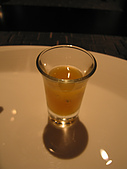 A CUT牛排館:百香果汁