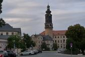 Bundesrepublik Deutschland德國之旅─威瑪、拜洛伊特、羅騰堡、紐倫堡、慕尼黑:威瑪宮典藏館