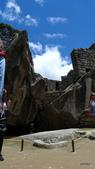 Machu-Picchu馬丘比丘:老鷹石