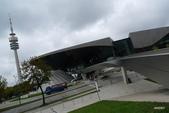Bundesrepublik Deutschland德國之旅─BMW汽車博物館及展示中心:BMW汽車展示中心