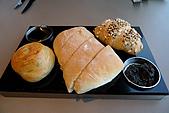 精緻商業套餐:綜合麵包