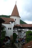 Romania羅馬尼亞風情﹝中﹞:布朗城堡﹝吸血鬼城堡﹞陳設