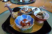 ibuki 李桑の創作懷石料理:開胃菜