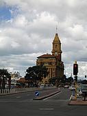 紐西蘭奧克蘭之旅:遊艇碼頭周邊景色