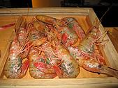 都鮨料亭:牡丹蝦