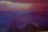 大峽谷天空步道&胡佛水霸:大峽谷景色