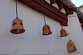 西班牙之旅─風車群、格蘭納達、哥多華、塞維亞:休息站景觀
