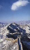 北京之旅:長城