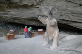 智利Paine National Park之旅!:天然洞穴景致