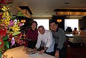 米其林廚藝教室:Valentino Marcaattilii 簽名留念