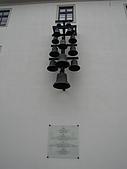 捷克之旅:布魯諾城堡彼德保羅教堂