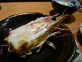 匠壽司日式料理:烤野生蘆蝦頭