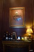 勞瑞斯牛肋排餐廳饗宴:餐廳內部陳設