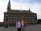 丹麥之旅:哥本哈根市政廳