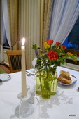 Bundesrepublik Deutschland德國之旅─威瑪、拜洛伊特、羅騰堡、紐倫堡、慕尼黑:燭光晚餐