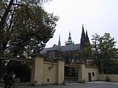 捷克之旅:布拉格古堡區
