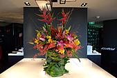 米其林廚藝教室:花飾