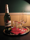 捷克之旅:皮爾森啤酒
