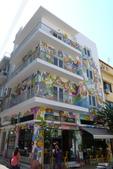 希臘一塞薩洛尼基、克里特島古跡風情:市區景緻