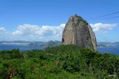 巴西─Rio de janeiro之旅:麵包山景致