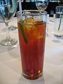 世貿聯誼社精緻佳餚:冰紅茶