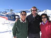 紐西蘭冰河之旅:冰河景色