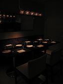 A CUT牛排館:座席區