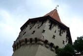 Romania羅馬尼亞風情﹝上﹞:希碧悠12世紀德國人建的城鎮