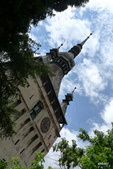 Romania羅馬尼亞風情﹝上﹞:吸血鬼德古拉故鄉景致
