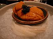 三井料理の真相:海膽