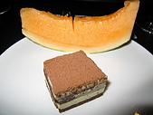 三井料理美術館:水果甜點