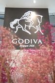 GODIVA2016微風南京店開幕猴年情人節巧克力巧傳心:GODIVA微風南京店