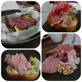 Osteria by Angie精緻義大利料理:精選佳餚圖集